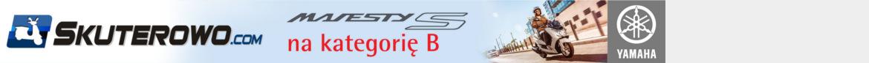Najpopularniejszy portal o skuterach, motorowerach i motocyklach 125 cm3.